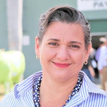 Gillian Fennell