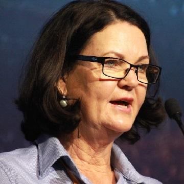 Anne Stanes